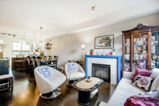 Photo 4: 4513 PRINCE ALBERT Street in Vancouver: Fraser VE Townhouse for sale (Vancouver East)  : MLS®# R2617285