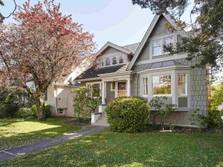 Photo 2: 1764 W 57TH Avenue in Vancouver: South Granville House for sale (Vancouver West)  : MLS®# R2366542
