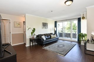 """Photo 9: 304 3218 ONTARIO Street in Vancouver: Main Condo for sale in """"Ontario Place"""" (Vancouver East)  : MLS®# R2502317"""