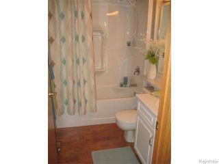 Photo 14: 128 WYNDSTONE Circle in Birds Hill: East St Paul Condominium for sale (3P)  : MLS®# 1620831