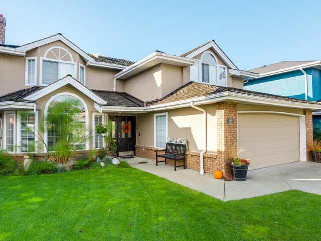 Main Photo: 12271 IMPERIAL Drive in RICHMOND: Steveston South House for sale (Richmond)  : MLS®# V1091105