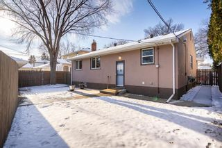 Photo 34: 656 Cordova Street in Winnipeg: River Heights Residential for sale (1D)  : MLS®# 202028811