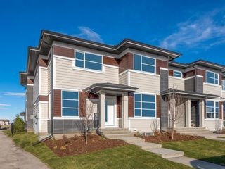 Photo 1: 78 Skyview Parade NE in Calgary: Skyview Ranch Row/Townhouse for sale : MLS®# A1051457