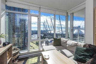 """Photo 9: 1805 161 W GEORGIA Street in Vancouver: Downtown VW Condo for sale in """"COSMO"""" (Vancouver West)  : MLS®# R2620825"""