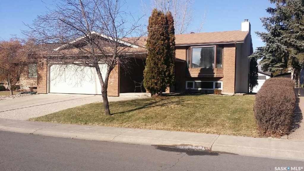 Main Photo: 1246 Flexman Crescent North in Regina: Lakewood Residential for sale : MLS®# SK755082
