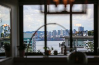"""Photo 2: 302 305 LONSDALE Avenue in North Vancouver: Lower Lonsdale Condo for sale in """"The Met"""" : MLS®# R2593347"""