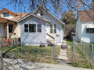 Photo 1: 971 College Avenue in Winnipeg: North End Residential for sale (4B)  : MLS®# 202110001