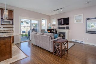 """Photo 8: 36 11393 STEVESTON Highway in Richmond: Ironwood Townhouse for sale in """"Kinsberry"""" : MLS®# R2561800"""