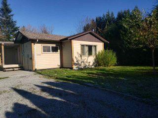 "Photo 2: 25103 DEWDNEY TRUNK Road in Maple Ridge: Websters Corners House for sale in ""WEBSTERS CORNER"" : MLS®# R2517450"
