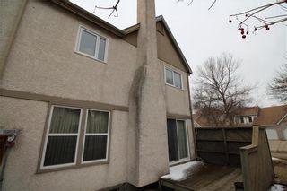 Photo 26: 59 Abington Road in Winnipeg: Southdale Residential for sale (2H)  : MLS®# 202007382