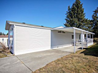 Photo 22: 15 2501 Labieux Rd in : Na Diver Lake Manufactured Home for sale (Nanaimo)  : MLS®# 808195