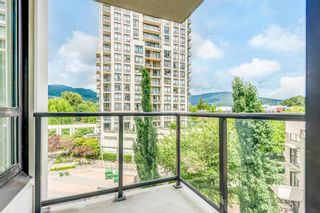 """Photo 23: 609 1185 THE HIGH Street in Coquitlam: North Coquitlam Condo for sale in """"Claremont at Westwood Village"""" : MLS®# R2608658"""