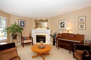 """Photo 9: 34 15860 82ND Avenue in Surrey: Fleetwood Tynehead Townhouse for sale in """"Oak Tree"""" : MLS®# F1435529"""