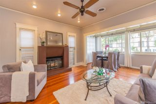 Photo 1: HILLCREST House for sale : 2 bedrooms : 1656 Pennsylvania Ave in San Diego