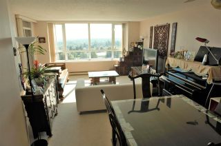 """Photo 6: 1506 6055 NELSON Avenue in Burnaby: Forest Glen BS Condo for sale in """"LA MIRAGE"""" (Burnaby South)  : MLS®# R2152925"""