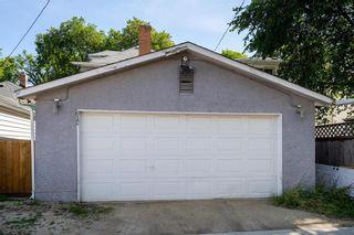 Photo 42: 612 Sherburn Street in Winnipeg: Residential for sale (5C)  : MLS®# 202022399