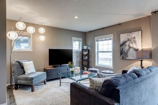 Photo 4: 35 CHAPARRAL VALLEY Gardens SE in Calgary: Chaparral Row/Townhouse for sale : MLS®# A1103518