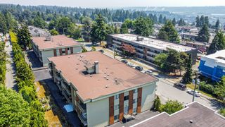 """Photo 5: 1055 HOWIE Avenue in Coquitlam: Central Coquitlam Multi-Family Commercial for sale in """"YEMINI APARTMENT"""" : MLS®# C8040137"""