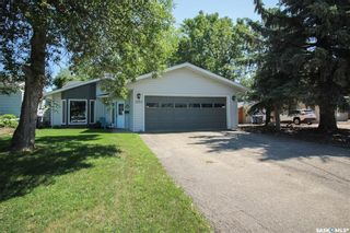 Photo 2: 1252 113th Street in North Battleford: Deanscroft Residential for sale : MLS®# SK850257