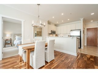 "Photo 5: 103 4500 WESTWATER Drive in Richmond: Steveston South Condo for sale in ""COPPER SKY WEST"" : MLS®# R2447932"