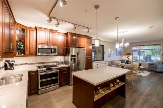 """Photo 6: B122 20716 WILLOUGHBY TOWN CENTRE Drive in Langley: Willoughby Heights Condo for sale in """"Yorkson downs"""" : MLS®# R2506272"""