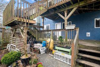 Photo 32: 1713/1715 Fernwood Rd in : Vi Fernwood House for sale (Victoria)  : MLS®# 871097