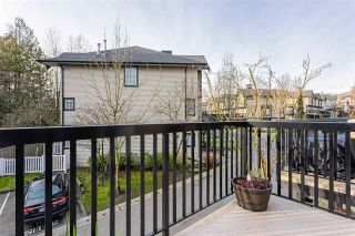 "Photo 26: 55 20176 68TH Avenue in Langley: Willoughby Heights Townhouse for sale in ""STEEPLECHASE"" : MLS®# R2535891"