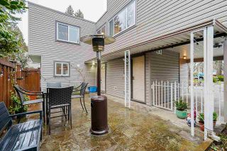 "Photo 6: 21 3397 HASTINGS Street in Port Coquitlam: Woodland Acres PQ Townhouse for sale in ""Maple Creek"" : MLS®# R2544787"