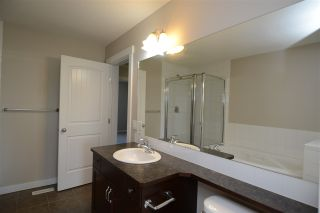 Photo 14: 6 1015 GAULT Boulevard in Edmonton: Zone 27 Townhouse for sale : MLS®# E4234400