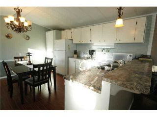 Photo 2: 7167 ALDEEN Road in Prince George: Lafreniere Manufactured Home for sale (PG City South (Zone 74))  : MLS®# N215365