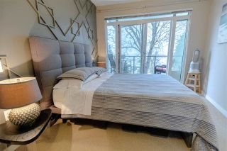 """Photo 17: 224 22 E ROYAL Avenue in New Westminster: Fraserview NW Condo for sale in """"The Lookout"""" : MLS®# R2540226"""