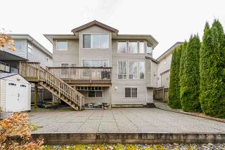 Photo 38: 24763 MCCLURE Drive in Maple Ridge: Albion House for sale : MLS®# R2559060