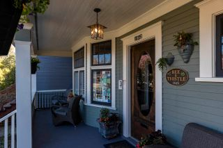 Photo 2: 1842 PARKER Street in Vancouver: Grandview Woodland Business with Property for sale (Vancouver East)  : MLS®# C8037929