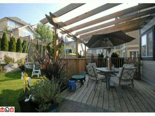 """Photo 9: Photos: 16545 BELL Road in Surrey: Cloverdale BC House for sale in """"BELL RIDGE"""" (Cloverdale)  : MLS®# F1005919"""