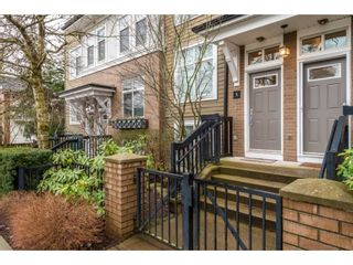 """Photo 31: 3 15833 26 Avenue in Surrey: Grandview Surrey Townhouse for sale in """"The Brownstones"""" (South Surrey White Rock)  : MLS®# R2541900"""