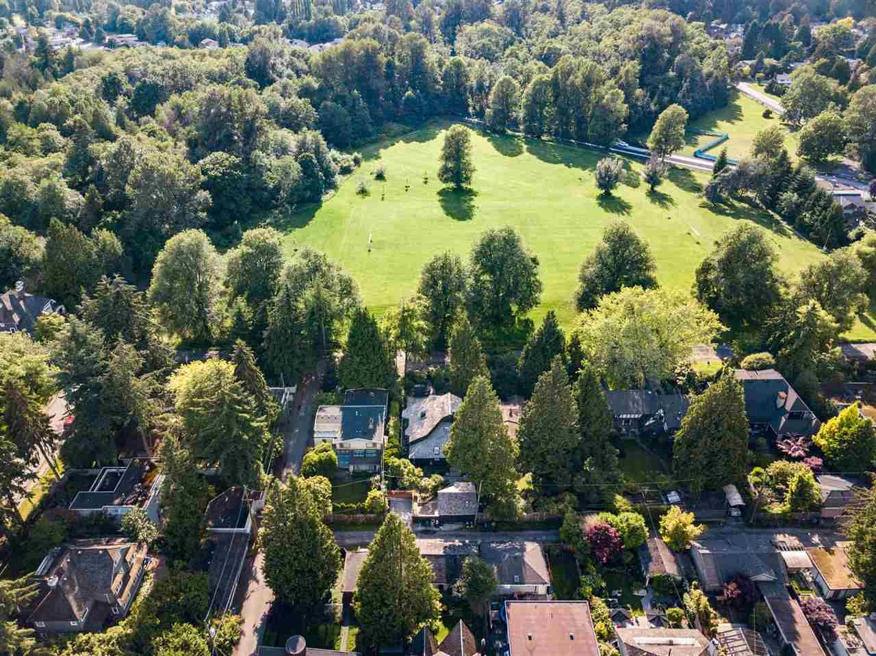Main Photo: 6350 ALMA Street in Vancouver: Southlands House for sale (Vancouver West)  : MLS®# R2464889