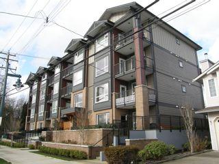 """Photo 1: 204 2351 KELLY AVENUE in """"LA VIA"""": Home for sale : MLS®# R2034370"""