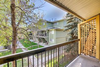 Photo 31: 109 2200 Woodview Drive SW in Calgary: Woodlands Row/Townhouse for sale : MLS®# A1109699