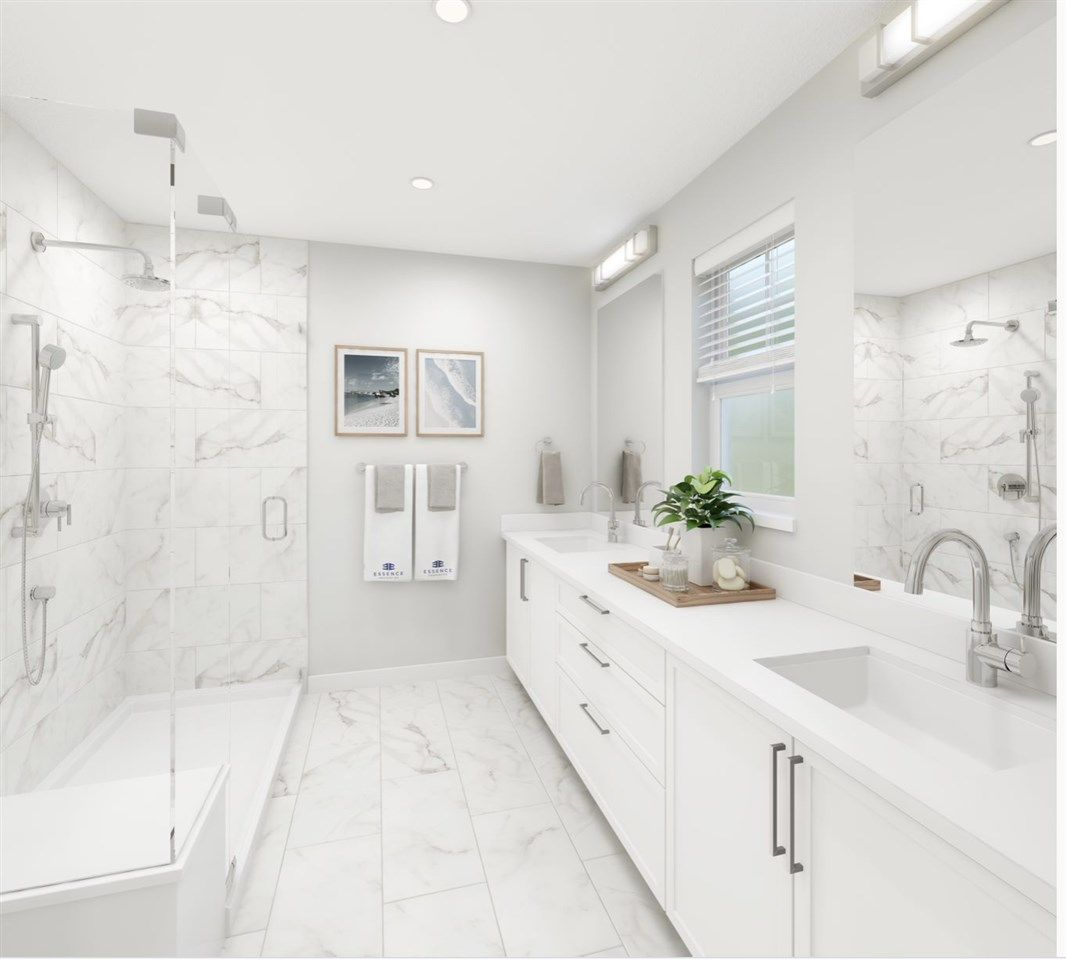"""Photo 14: Photos: 38 20327 72B Avenue in Langley: Willoughby Heights Townhouse for sale in """"Tribute by Essence"""" : MLS®# R2514903"""