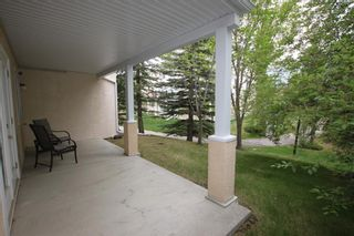 Photo 23: 11 Sierra Morena Landing SW in Calgary: Signal Hill Semi Detached for sale : MLS®# A1116826