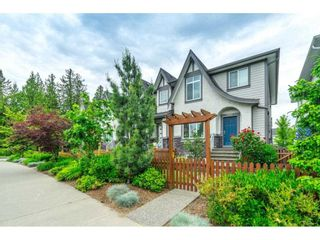 """Photo 2: 20927 80 Avenue in Langley: Willoughby Heights Condo for sale in """"AMBIANCE"""" : MLS®# R2587335"""