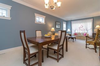 Photo 11: 745 Rogers Ave in : SE High Quadra House for sale (Saanich East)  : MLS®# 886500
