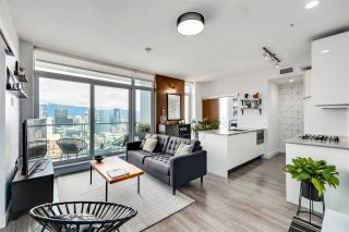 """Photo 2: 3803 1283 HOWE Street in Vancouver: Downtown VW Condo for sale in """"Tate"""" (Vancouver West)  : MLS®# R2592926"""