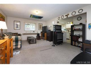Photo 11: 3141 Blackwood St in VICTORIA: Vi Mayfair House for sale (Victoria)  : MLS®# 734623