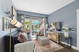 """Photo 10: 214 733 W 14TH Street in North Vancouver: Mosquito Creek Condo for sale in """"Remix"""" : MLS®# R2585098"""