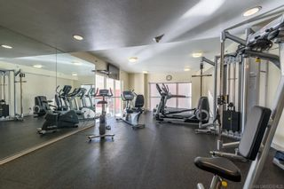 Photo 24: DOWNTOWN Condo for sale : 1 bedrooms : 1240 India St #421 in San Diego