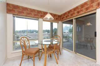 Photo 20: 801 6880 Wallace Dr in BRENTWOOD BAY: CS Brentwood Bay Row/Townhouse for sale (Central Saanich)  : MLS®# 841142