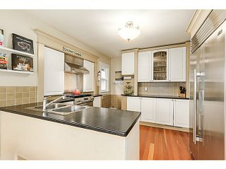 Photo 7: 1914 W 41ST Avenue in Vancouver: Kerrisdale House for sale (Vancouver West)  : MLS®# V1105087