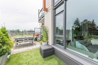 """Photo 38: 204 1295 CONIFER Street in North Vancouver: Lynn Valley Condo for sale in """"The Residence at Lynn Valley"""" : MLS®# R2498341"""