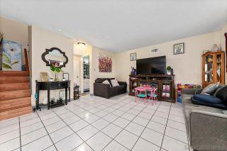Photo 4: NATIONAL CITY Condo for sale : 3 bedrooms : 1213 E Ave #E18